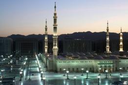 Tourism in Saudi Arabia
