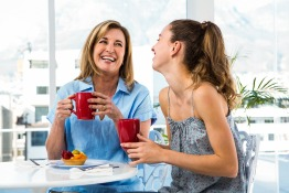 8 Ideas for the Perfect Mother-Daughter Date