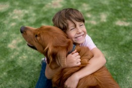 A Pooch That Changed Everything: Support The OSCAS Dog Adoption Day