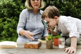 Kids Cottage Nursery - Creative Environments