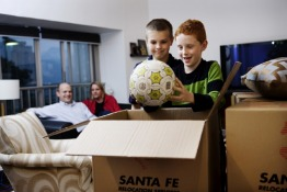 How Using a Relocation Service Provider Can SAVE Your Sanity