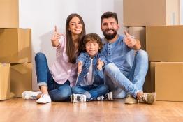 Sante Fe Relocation - We Make It Easy