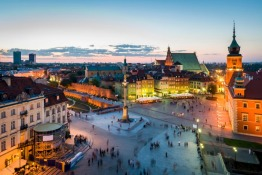 Evaluating Life in Poland's Different Cities