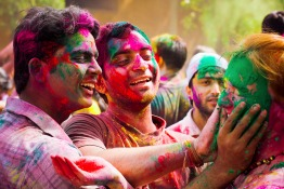 Your Guide to Holi Festival: What It Is And Why It Is Celebrated