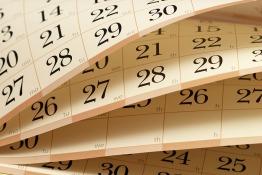 School Holiday Dates 2014 & 2015