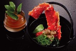 The Best Gastronomic Experience Offers at the Le Méridien Dubai