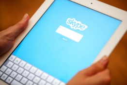 UAE Skype Issues Possibly Due to Hacking