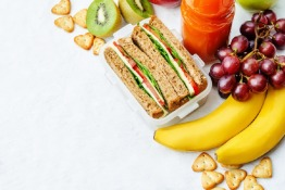 Tips to Pack Lunch Boxes