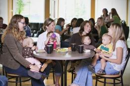 Mums Groups and Meet Ups in Hong Kong