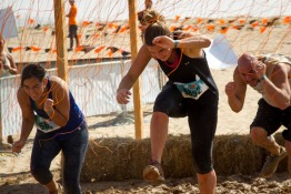 5 Tips on Preparing for the du Tough Mudder's Obstacle Course