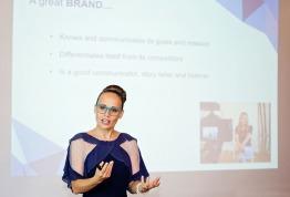 In Pics: EW Entrepreneurs - Master Personal Branding