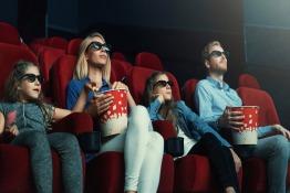 Cinemas in Kuwait