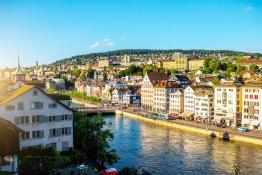Housing in Switzerland