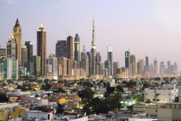 Dubai Area Guide: Satwa