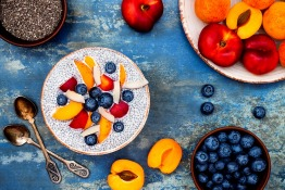 Miracle Foods for Magical Health?