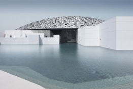 The Opening Date of the Louvre Abu Dhabi Has Been Confirmed