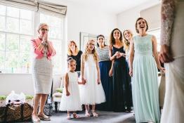Planning Your Overseas Wedding from Dubai
