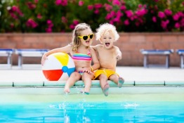 How Can I Protect My Children from the Sun