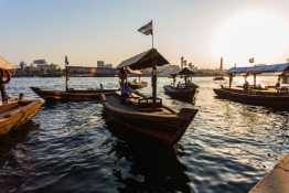 Expat Interview: Just Do It and Immerse Yourself