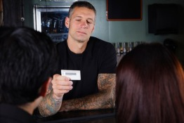 There's Going to be Increased ID Checks in the UAE for Alcohol