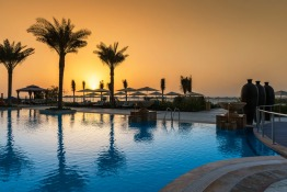 Ajman is the Sunshine Destination