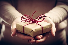 Gift Ideas for Your Home Help