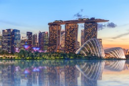 11 Things I Love About Singapore