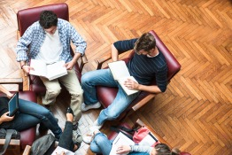 Expat Social Clubs & Groups