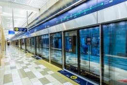 Your Dubai Metro Commute Just Got Easier