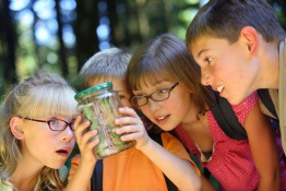 5 Ways Camp Helps Your Child Prepare for Adulthood