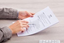 Writing Your CV in Dubai