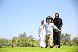 38 Signs You Grew Up in Saudi Arabia