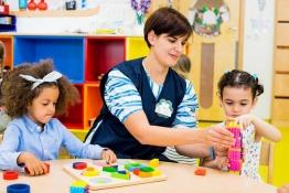 Blossom Nursery: Leading British Curriculum Nursery in Dubai