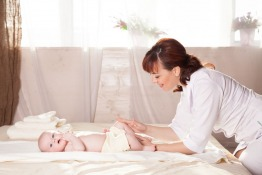 Ramadan Special Offer: 3 weeks Baby Massage Course at Your Place for Only AED 1500