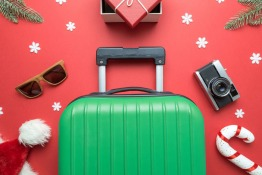 5 Tips for Christmas Gift Buying at the Airport