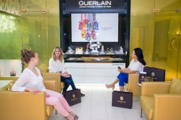 Welcome to Guerlain Spa Al Fardan; A Leading Luxury Award Winning Spa in the Heart of Doha