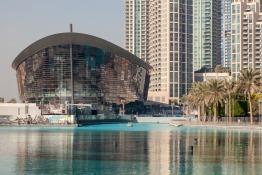 3 New Must-Visit Dubai Attractions