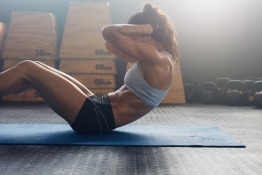 Here's How to Get Better Abs in Just 5 Days