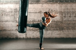 Here's Why You Should Get Into Kickboxing This September