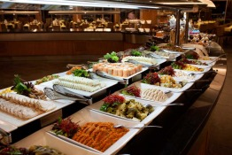 5 Five Star Iftar Buffet Specials in Riyadh, Saudi Arabia That You Need to Try This Ramadan!
