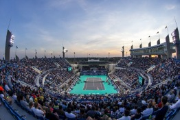 Next Stop Abu Dhabi: The World's Best Tennis Stars Set for UAE Capital