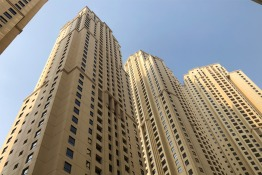 Jumeirah Beach Residence Area Guide