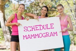 Screening Mammograms: Popular Myths Debunked