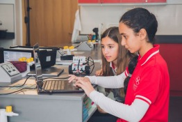 Latest News at Swiss International Scientific School in Dubai
