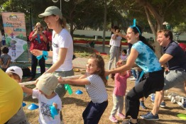 Fun Beyond Imagination at Odyssey Dubai's Spring Camp