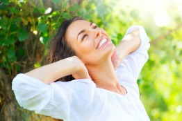 Here's How You Can Get Your Smile Back
