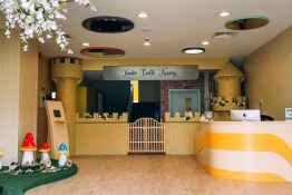 Discover Kinder Castle Nursery in Dubai