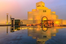 4 Best Art Outings In Doha