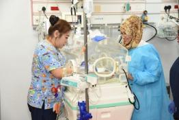 Mediclinic Al Noor Hospitals Helps Deliver Triplets