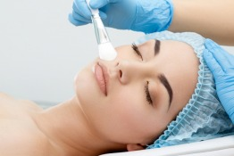 5 Things You Should Know Before Having Skin Peels